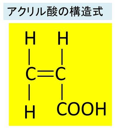 アクリル酸
