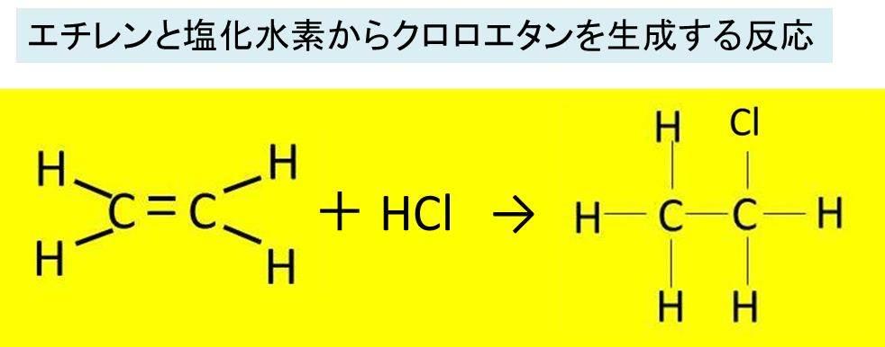 塩化 水素